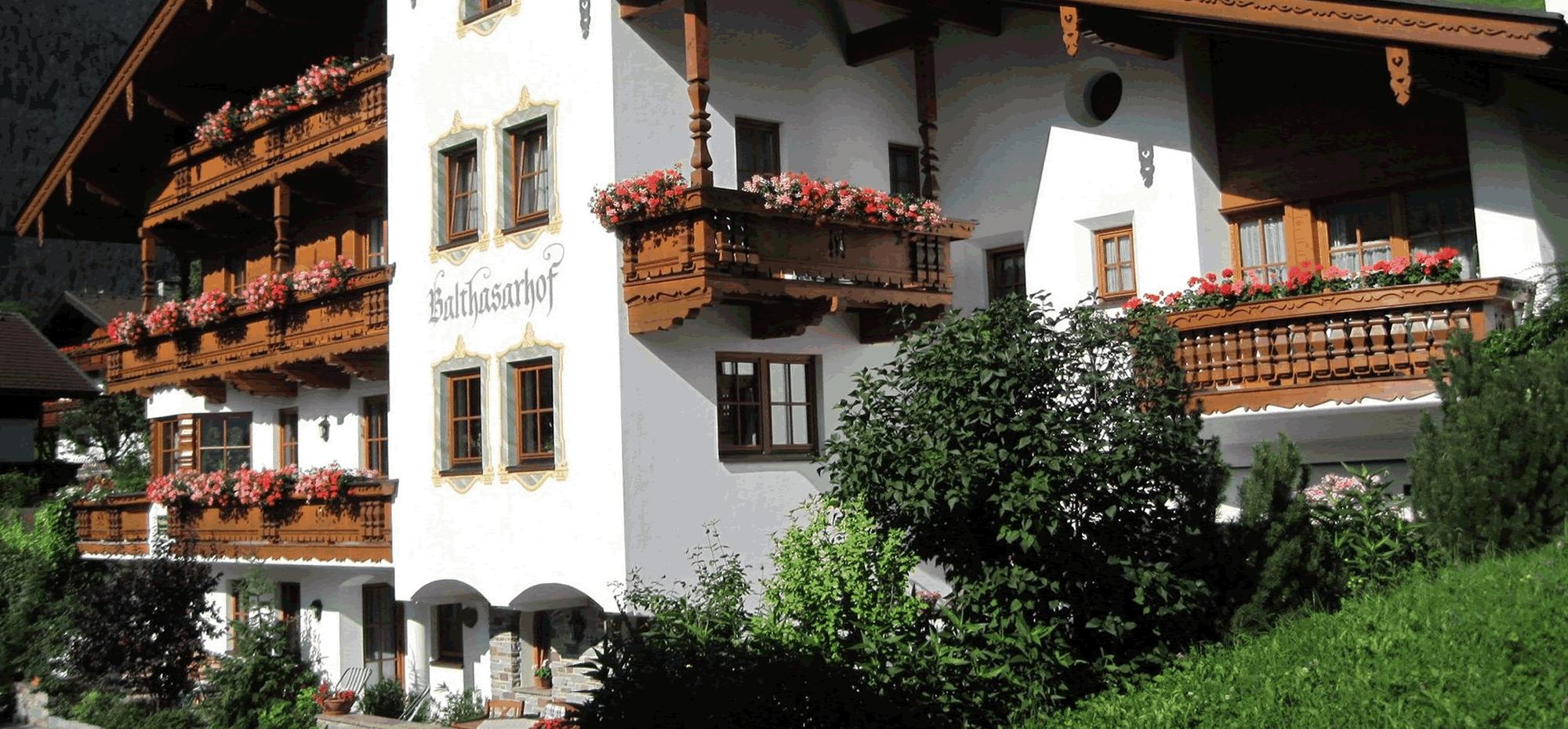 Balthasarhof